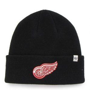 obrázok produktu ČIAPKA NHL DETROIT RED WINGS ´47 BRAND RAISED CUFF