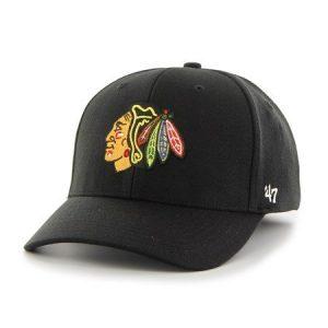ŠILTOVKA NHL CHICAGO BLACKHAWKS ´47 BRAND MVP DP