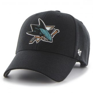 ŠILTOVKA NHL SAN JOSE SHARKS ´47 BRAND MVP