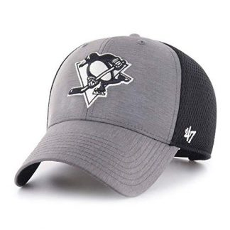 ŠILTOVKA NHL PITTSBURGH PENGUINS ´47 BRAND GRIM