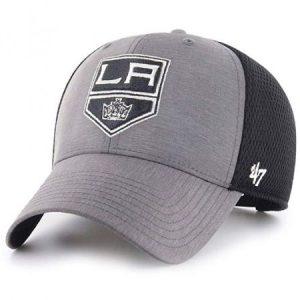 ŠILTOVKA NHL LA KINGS ´47 BRAND MVP GRIM